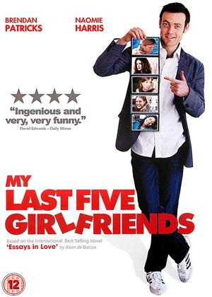 My Last Five Girlfriends Online DVD Rental