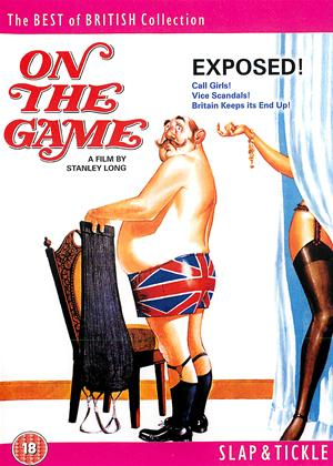 On the Game Online DVD Rental