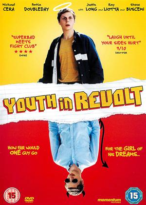 Rent Youth in Revolt Online DVD Rental
