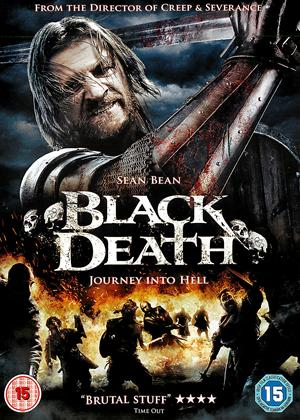 Black Death Online DVD Rental