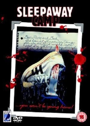 Rent Sleepaway Camp Online DVD Rental