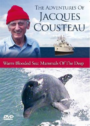Rent Jacques Cousteau: Warm Blooded Mammals Online DVD Rental