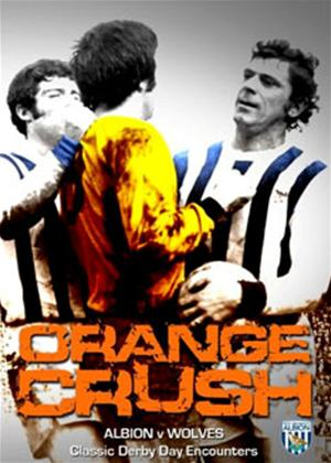 Orange Crush: Albion V Wolves Online DVD Rental