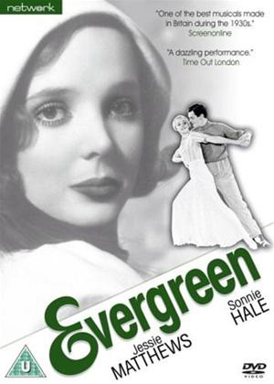Rent Evergreen Online DVD Rental
