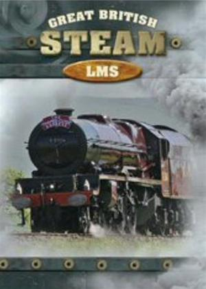 Great British Steam: LMS Online DVD Rental