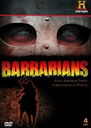Barbarians Online DVD Rental