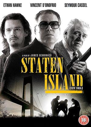 Staten Island Online DVD Rental