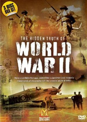 Rent The Hidden Truth of World War 2 Online DVD Rental
