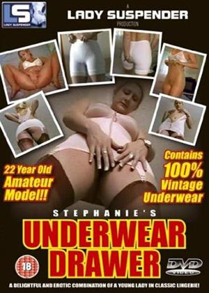 Rent Stephanie's Underwear Drawer Online DVD Rental