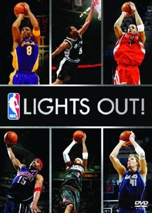 Rent Nba Lights Out Online DVD Rental