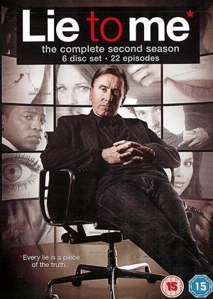 Rent Lie to Me: Series 2 Online DVD Rental