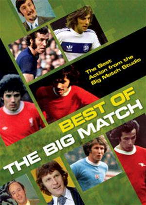 Best of the Big Match Online DVD Rental