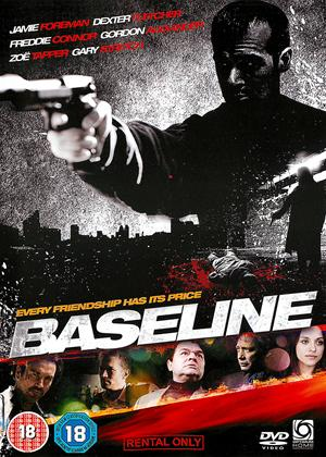 Baseline Online DVD Rental