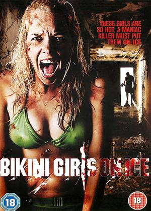 Rent Bikini Girls on Ice Online DVD Rental