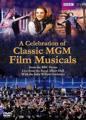 A Celebration of Classic MGM Film Musicals Online DVD Rental