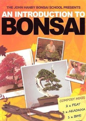 Rent An Introduction to Bonsai Online DVD Rental