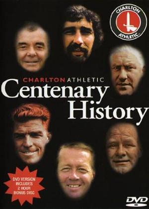 Charlton Athletic: Centenary History Online DVD Rental