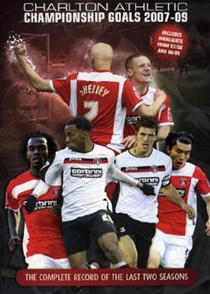 Charlton Athletic: Championship Goals Online DVD Rental