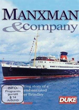 Rent Manxman and Company Online DVD Rental