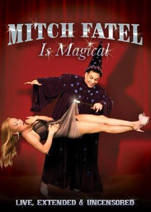 Mitch Fatel Is Magical Online DVD Rental
