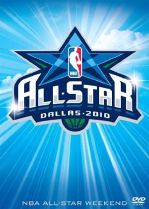 Nba All-stars 2010 Special Online DVD Rental