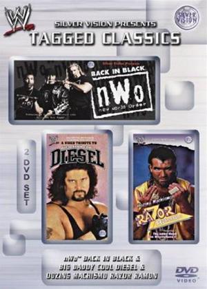 Rent Nwo Back in Black / Diesel and Razor Ramon Online DVD Rental