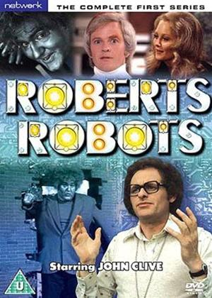 Rent Roberts Robots: Series 1 Online DVD Rental