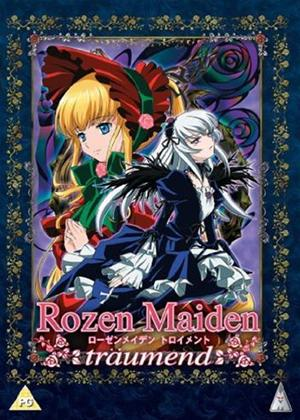 Rozen Maiden: Traumend: Vol.1 Online DVD Rental