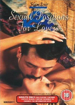 Rent Sexual Positions for Lovers Online DVD Rental