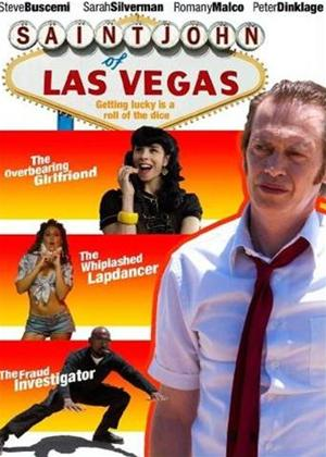 Saint John of Las Vegas Online DVD Rental