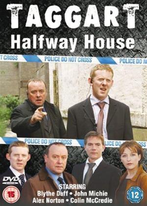 Rent Taggart: Halfway House Online DVD Rental