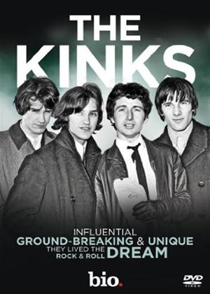 Rent The Kinks Online DVD Rental