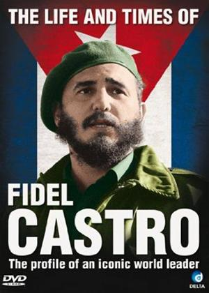 Rent The Life and Times of Fidel Castro Online DVD Rental