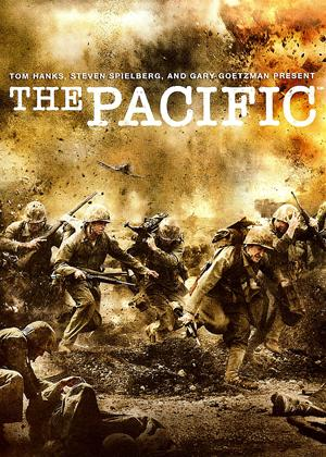 The Pacific Online DVD Rental