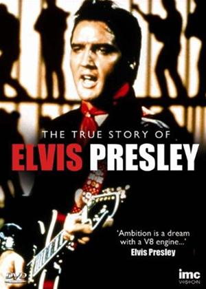 The True Story of Elvis Presley Online DVD Rental
