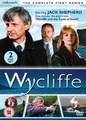 Wycliffe: Series 1 Online DVD Rental