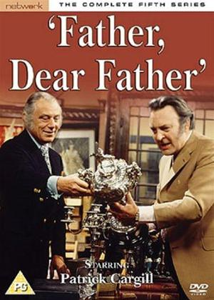 Rent Father Dear Father: Series 5 Online DVD Rental