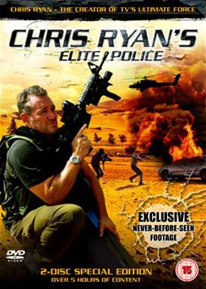 Rent Chris Ryans: Elite Police Online DVD Rental
