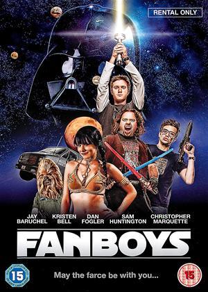 Fanboys Online DVD Rental