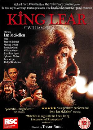 King Lear Online DVD Rental