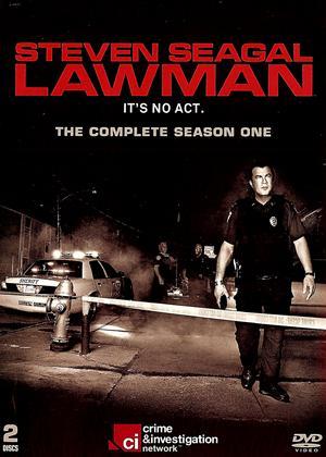 Rent Steven Seagal: Lawman: Series 1 Online DVD Rental