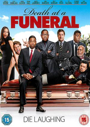 Rent Death at a Funeral Online DVD Rental