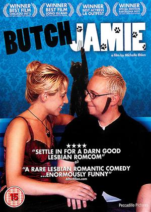 Rent Butch Jamie Online DVD Rental