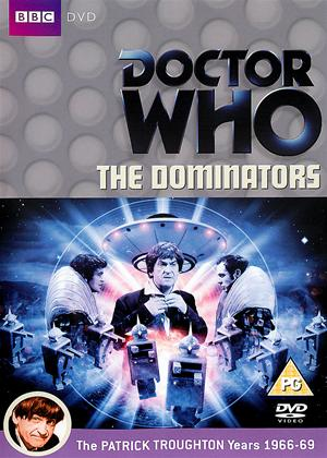 Doctor Who: The Dominators Online DVD Rental
