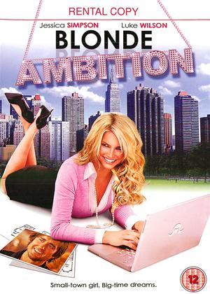 Blonde Ambition Online DVD Rental