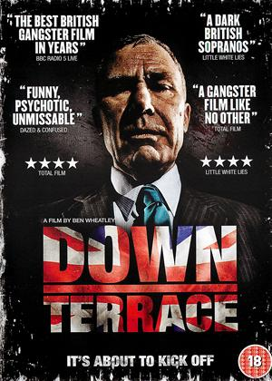 Down Terrace Online DVD Rental