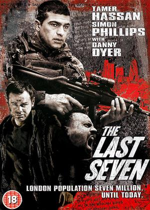 The Last Seven Online DVD Rental