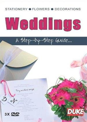 Rent Weddings: A Step-By-Step Guide Online DVD Rental