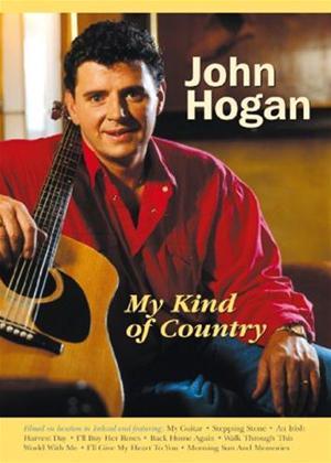 Rent John Hogan: My Kind of Country Online DVD Rental