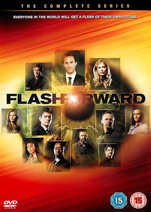Flashforward: Series 1 Online DVD Rental